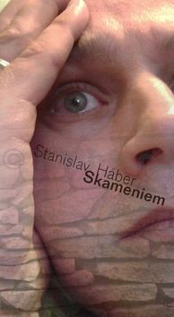 Stanislav Háber: Skameniem cena od 81 Kč