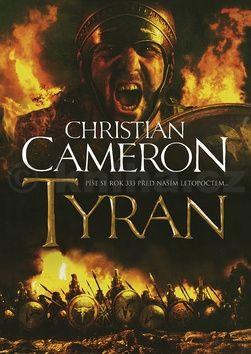 Christian Cameron Tyran cena od 151 Kč