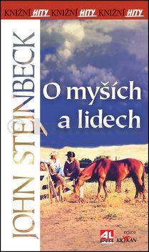 John Steinbeck: O myších a lidech cena od 70 Kč