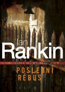 Ian Rankin: Poslední rébus - brož. cena od 79 Kč