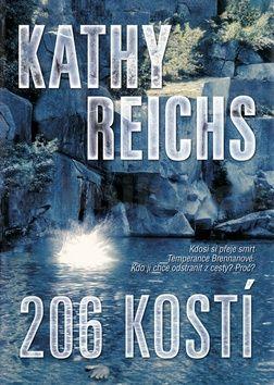 Reichs Kathy: 206 kostí cena od 0 Kč