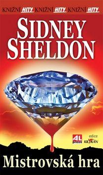 Sidney Sheldon: Mistrovská hra cena od 91 Kč