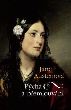 Austenová Jane: Pýcha a přemlouvání cena od 95 Kč