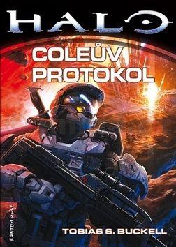 Tobias Buckell: Halo 6 - Coleův protokol cena od 154 Kč