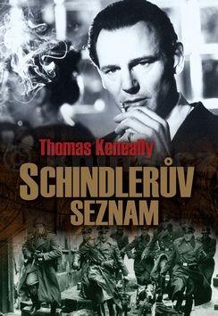 Thomas Michael Keneally: Schindlerův seznam cena od 105 Kč