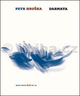 Petr Hruška: Darmata cena od 117 Kč