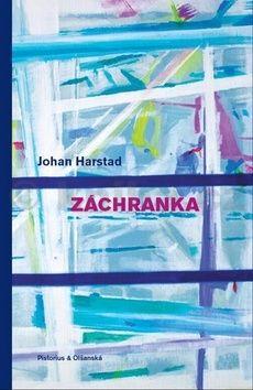 Johan Harstad: Záchranka cena od 124 Kč