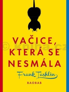 Frank Tashlin: Vačice, která se nesmála cena od 90 Kč