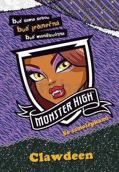 Monster High Clawdeen cena od 60 Kč