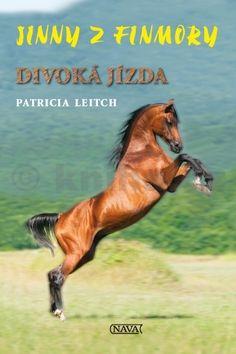 Patricia Leitch: Divoká jízda cena od 106 Kč