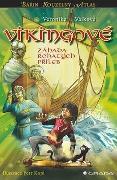 Veronika Válková: Vikingové cena od 151 Kč