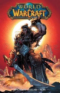 Walter Simonson, Kolektiv: World of Warcraft 1 cena od 263 Kč