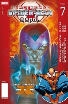 Brian Michael Bendis: Ultimate Spider-man a spol. 7 cena od 134 Kč