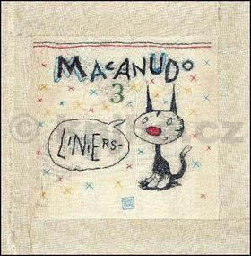 Ricardo Siri Liniers: Macanudo 03 cena od 181 Kč