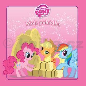Walt Disney: My Little Pony - Na farmě - moje pohádka cena od 71 Kč