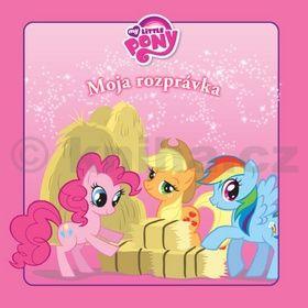 Moja rozprávka My Little Pony cena od 65 Kč