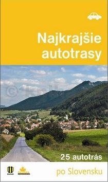 Daniel Kollár: Najkrajšie autotrasy cena od 240 Kč
