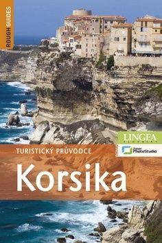 David Abram: Korsika - Turistický průvodce + DVD cena od 358 Kč