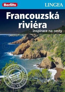Francouzská riviéra - inspirace na cesty cena od 122 Kč