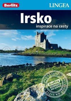 Irsko - inspirace na cesty cena od 103 Kč