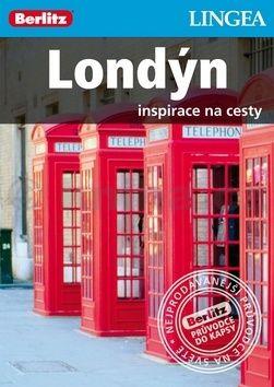 Londýn - inspirace na cesty cena od 159 Kč