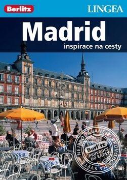 Madrid - Inspirace na cesty cena od 109 Kč