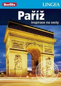 Paříž cena od 159 Kč