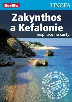 Zakynthos a Kefalonie cena od 124 Kč
