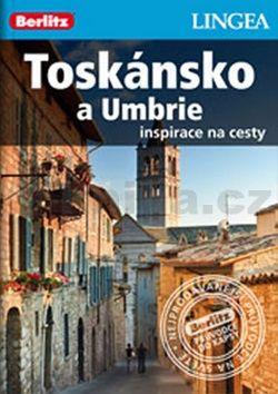 Toskánsko a Umbrie cena od 122 Kč