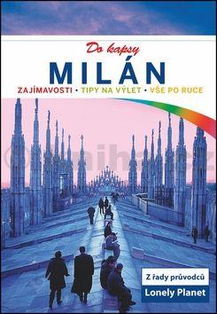 Milán do kapsy cena od 134 Kč