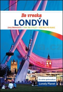 Londýn do vrecka cena od 175 Kč