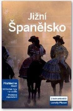 Jižní Španělsko - Lonely Planet