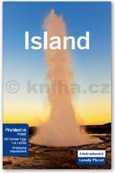 Island - Lonely Planet cena od 0 Kč