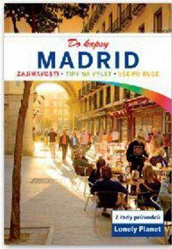 Kolektiv autorů: Madrid do kapsy cena od 118 Kč