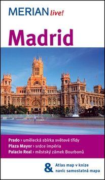 Hirsch Thomas: Merian 8 - Madrid cena od 161 Kč