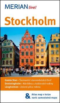 Charlotta Rüegger: Stockholm cena od 146 Kč