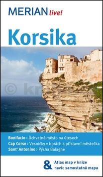Michael Studemund-Halévy: Korsika cena od 135 Kč