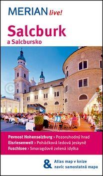 Wolfgang Seitz: Merian 55 - Salcburk a Salcbursko cena od 127 Kč