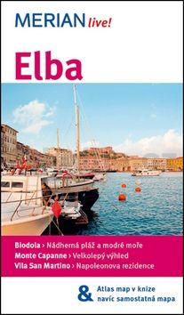 Eleonore Tomek: Merian 66 - Elba cena od 175 Kč