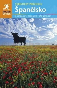 John Brown, S. Baskett, M. Ellingha: Španělsko - Turistický průvodce cena od 639 Kč