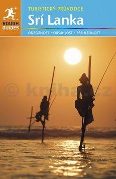 Gavin Thomas: Srí Lanka - Turistický průvodce cena od 535 Kč