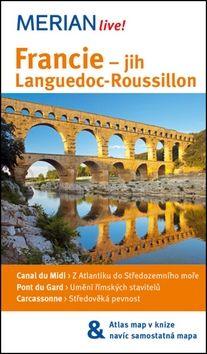 Gisela Buddée: Merian 76 - Francie - jih: Languedoc-Roussillon cena od 124 Kč