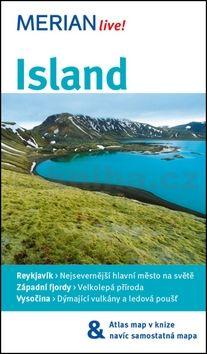Sasse Dörte, Comelia Rottmann: Merian 46 - Island cena od 249 Kč