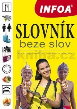 Jana Navrátilová: Slovník beze slov cena od 48 Kč