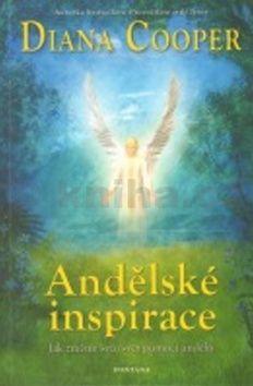 Diana Cooper: Andělské inspirace cena od 236 Kč