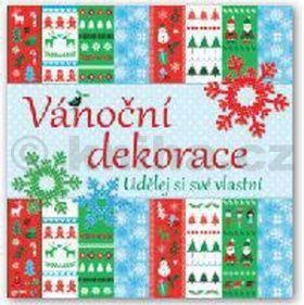 Vánoční dekorace - udělej si své vlastní cena od 131 Kč