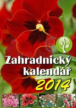 Zahradnický kalendář 2014 cena od 159 Kč