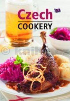 Lea Filipová: Czech Cookery - Česká kuchyně cena od 79 Kč