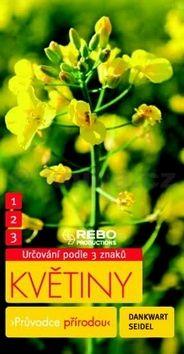 Dankwart Seidel: Květiny cena od 196 Kč