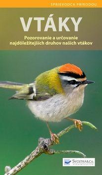 Vtáky cena od 251 Kč